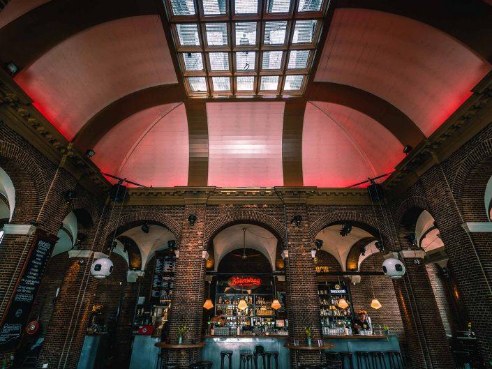 Stadcafé de Boterwaag Grote Markt Den Haag