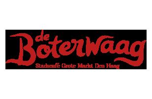 Stadscafé de Boterwaag