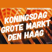 Stadscafé de Boterwaag Grote Markt Den Haag